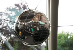 SOLRAD-GRAB_intelligence_satellite_-_Smithsonian_Air_and_Space_Museum_-_2012-05-15