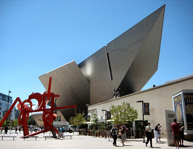 Denver_Art_Museum