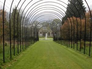 Hydepark Orangerie