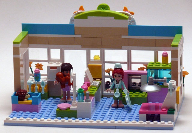 Lego Friends 2