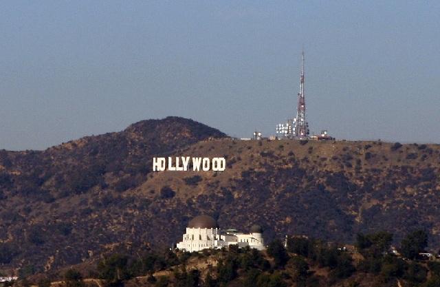 A trip to LA