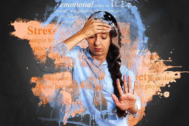 Erasing Stress