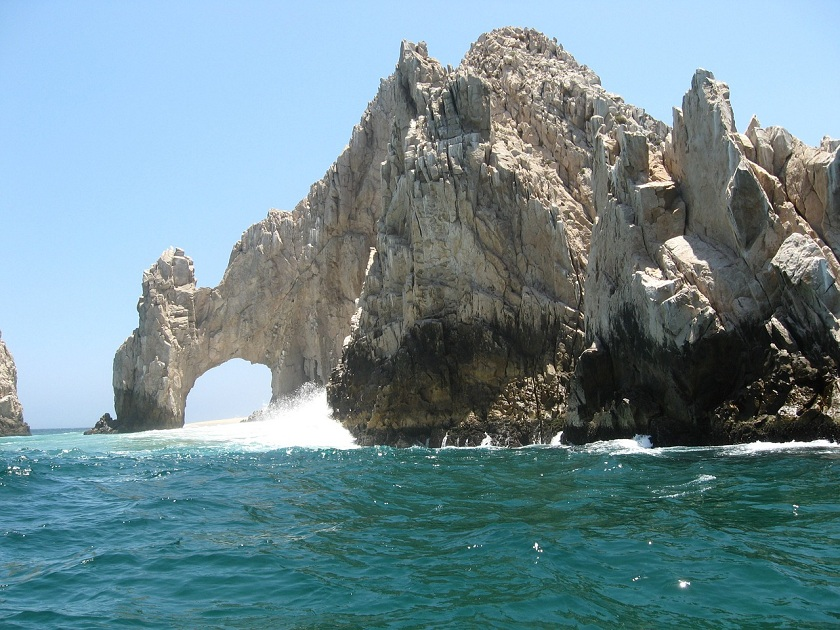 Los Cabos Lands End
